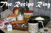Main Recipe Ring